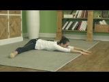 【偶像计划练习生课程】芭蕾 形体拉筋