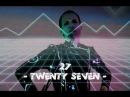 Tobias Bernstrup - Twenty seven [English Lyrics, video below]