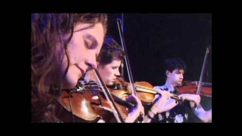The Pretenders - 2000 Miles - 1995 (Better Graphics Audio)