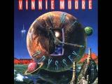 Vinnie Moore - Time Odyssey - 1988 (Full Album)