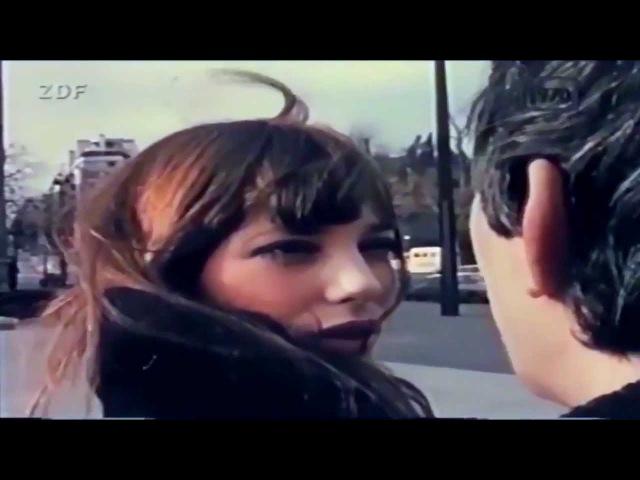 Serge Gainsbourg et Jane Birkin JE TAIME VIDEO LONG VERSION HD.. AUDIO HQ ...EDITADO POR BRADFEEL