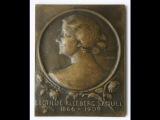 Gabriel Faure ~  Impromptu No.2 Op. 31  in F minor ~ 1907 Recording by Clotilde Kleeberg