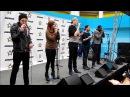 "Pentatonix ""PTX"" Live at the Mall of America, February 12th, 2014"