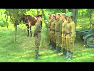 Русское военное кино о Великой Отечественной Войне