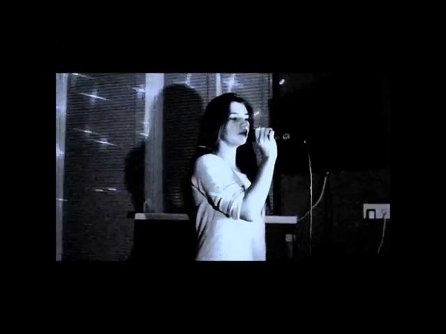 Баста - Темная ночь (cover)
