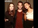 "Anastasia S on Instagram: ""daniellekhudson x vnda collaboration event💃🏻📷 thank you Wilhelmina and @_mascioni @kristinavelkova for the good company phd rooftop…"""