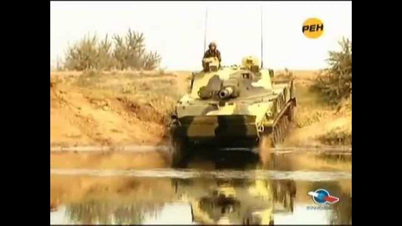 САУ 2С25 «СПРУТ-СД»