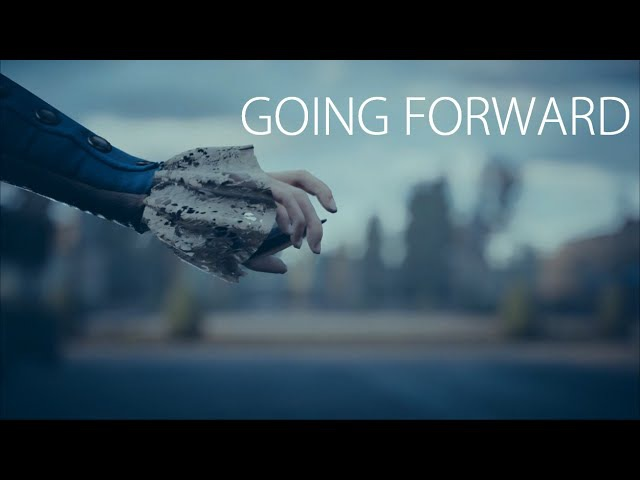 Going Forward - A Tribute To Arno And Elise De Laserre - Spoilers!