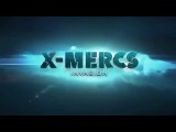 X-Mercs: Get Ready for Invasion