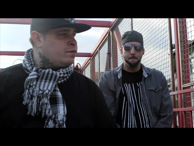 Vinnie Paz Nosebleed feat. R.A. the Rugged Man Amalie Bruun - Official Video