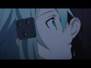 Sword Art Online 2 сезон 13 серия рус. озв. / Мастера Меча Онлайн 2 сезон 13 серия