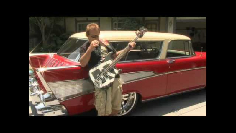 Chickenfoot Soap On A Rope Official Music Video HD