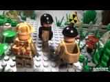 Сталкер - Лего мультик 1 серия (фильм)
