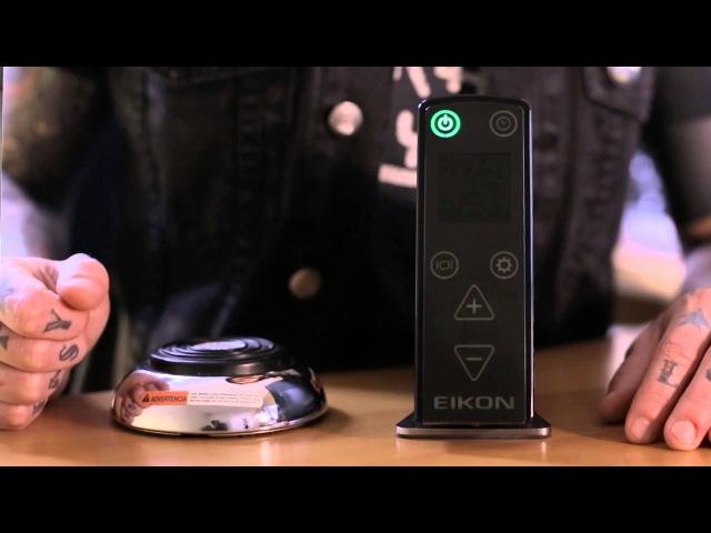 Eikon EMS420 Power Supply - Power Function