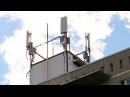 В селе Субботино вышка сотовой связи стала причиной раздора.