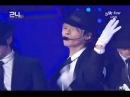 091210 SHINee Super Junior - Beat It Bad