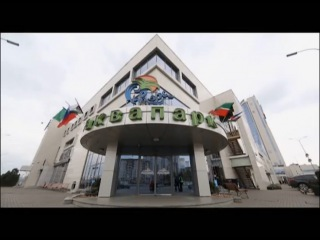 Ревизорро: Казань. Аквапарк Ривьера