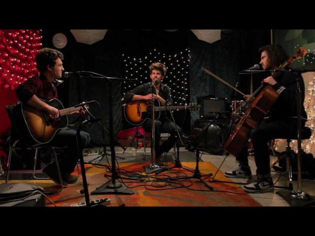 Revolver - Get Around Town (Live on KEXP)
