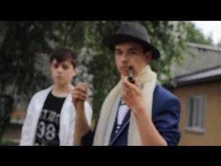 ЭВРИКА Шерлок Холмс и сокровища Агры 2 смена 2015 ЗВЁЗДЫ ГОЛЛИВУДА