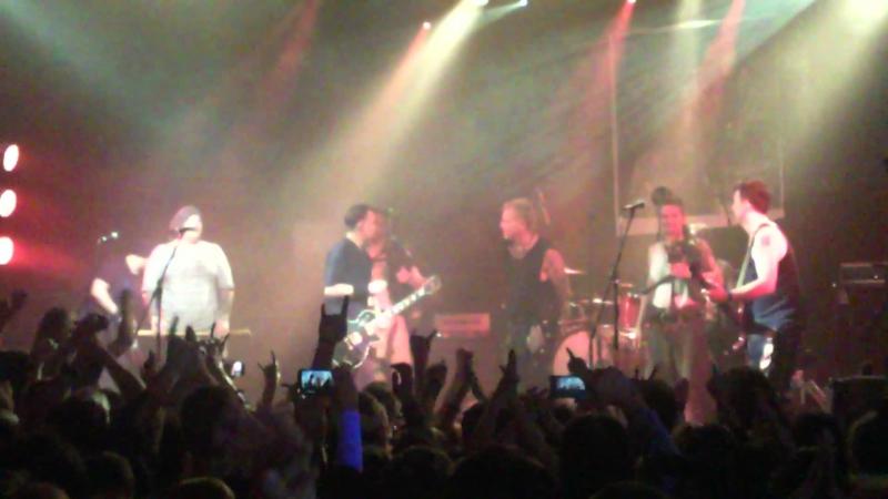 11.Ai Vis Lo Lop - In Extremo live in SPb 19/04/2015