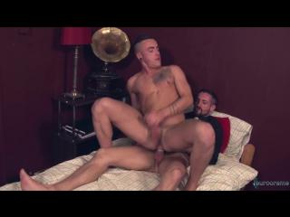 Choir boy seduces the father (jack green  nick north)
