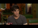 Shadowhunters on Set Matthew Daddario on Alecs Relationship with Jace