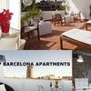 Apartamenty Barselona