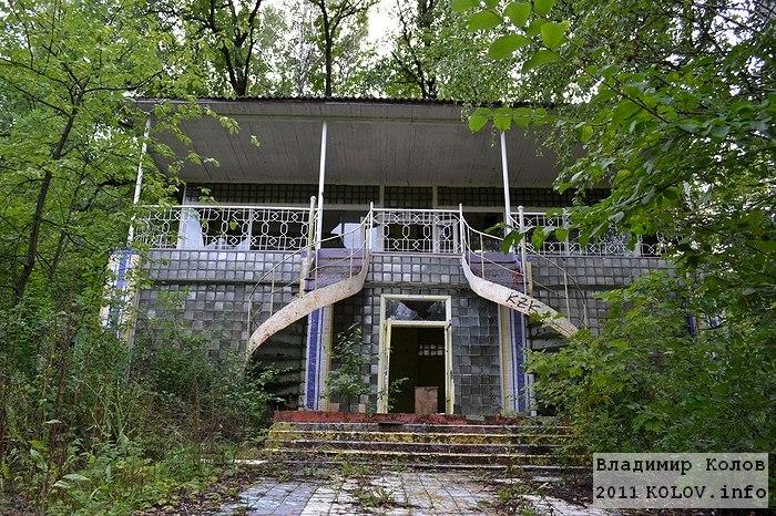 лагерь жигулёвский артек фото