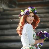 Кира Бадикова