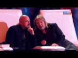 Макс Фадеев - Breach the Line LIVE - OST Сердце воина (живое выступление, шоу Главная сцена) HD