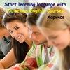 Victorious - курсы иностранных языков