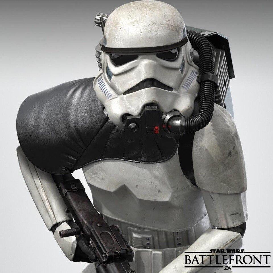 Star Wars Battlefront I, II, III: Star Wars Battlefront сегодня в онлайне