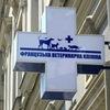 Французская ветеринарная клиника