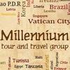 Турагентство Millennium туризм и путешествия