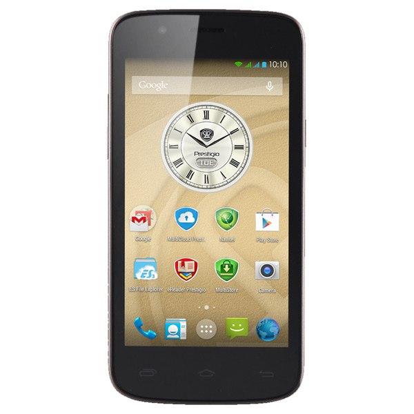 Смартфон MultiPhone PSP5453 Duo Metal, Prestigio