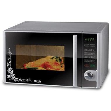 Микроволновая печь с грилем VT-1693 SR, VITEK