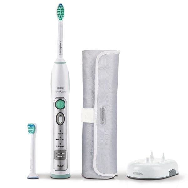 Электрическая зубная щетка HX6902/02, Philips