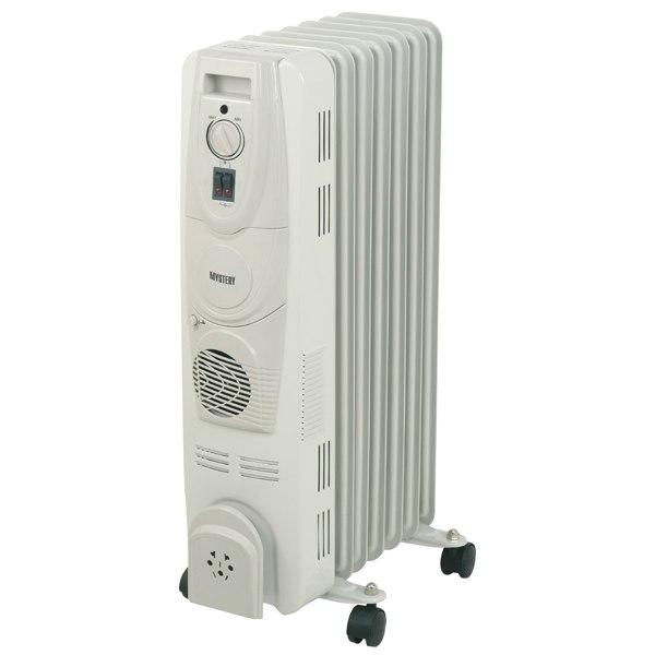 Радиатор MH-7004F, Mystery