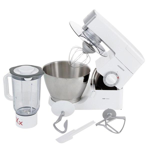 Кухонная машина KM336 (0WKM336002), Kenwood