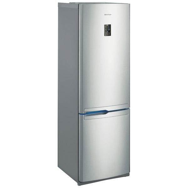 Холодильник с нижней морозильной камерой RL55TEBSL, Samsung