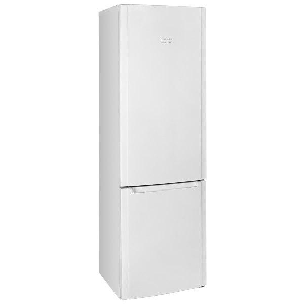 Холодильник с нижней морозильной камерой ECF 2014 L, Hotpoint-Ariston