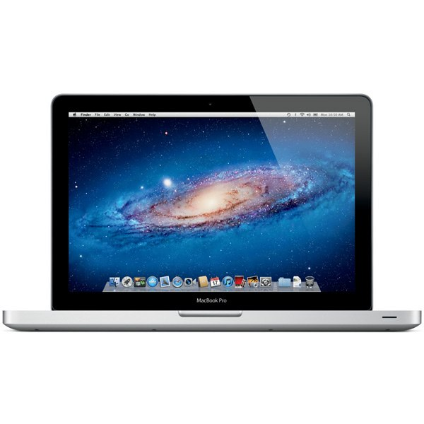 Ноутбук MacBookPro MD101RU/A, Apple