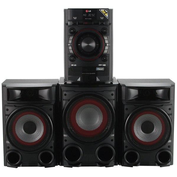Музыкальный центр mini CM4530, LG