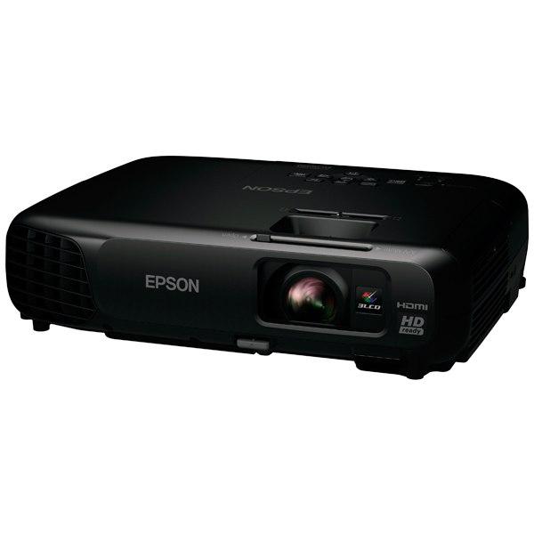 Видеопроектор для домашнего кинотеатра EH-TW490, Epson
