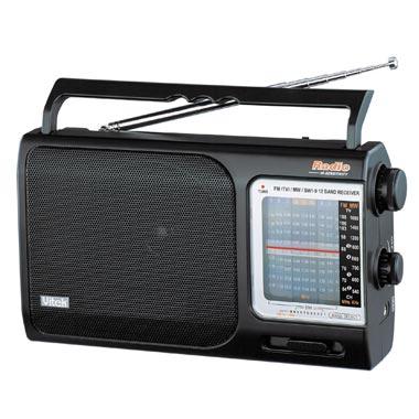 Радиоприемник VT-3582 BK, VITEK