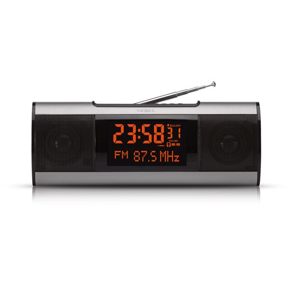 Радиоприемник TR-3000, teXet