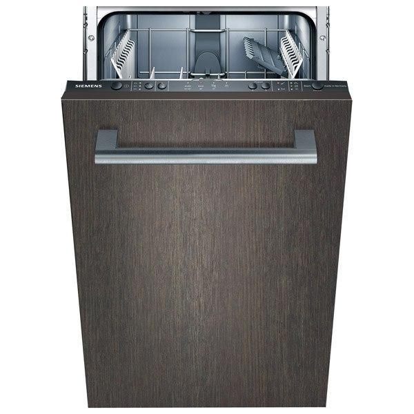 Встраиваемая посудомоечная машина 45 см SR64E003RU, Siemens