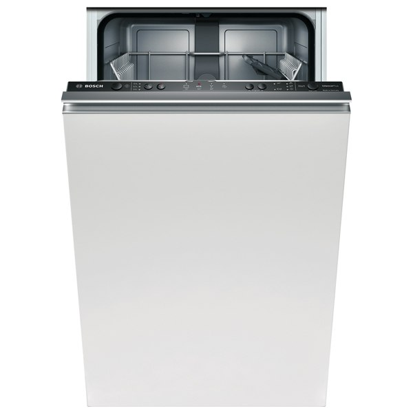 Встраиваемая посудомоечная машина 45 см SPV40E30RU, Bosch
