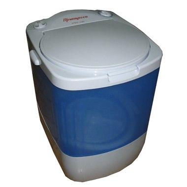 Мини-стиральная машина активатор. типа СМ-1 Blue, Принцесса