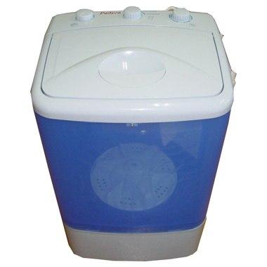 Мини-стиральная машина активатор. типа СМ-2 Blue, Радуга